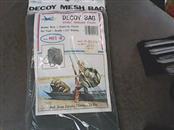 CARRY LITE DECOY MESH BAG